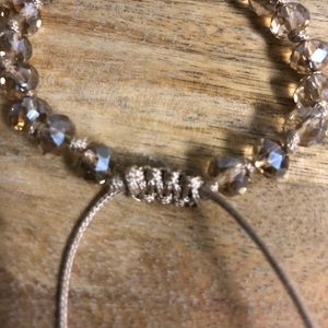 Jewelry - Beaded Bracelet New Without Tag 💕3 for $15💕